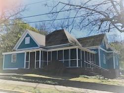 195 Barrow House