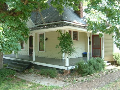 Duplex Rentals